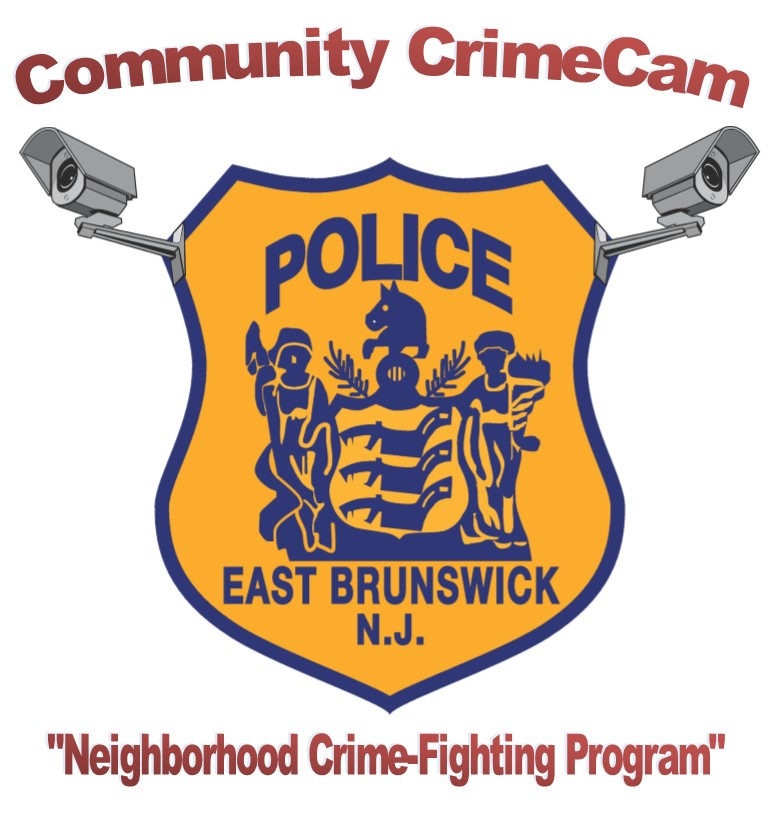 Community CrimeCam Neighborhood Crime-Fighting Program