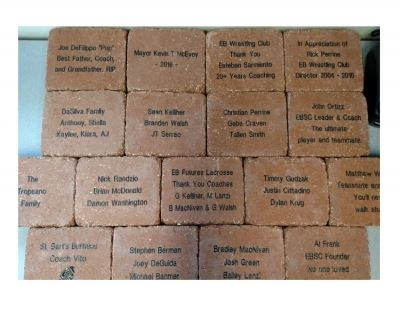 Recently Added Paver Stones