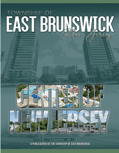 Read through the East Brunswick Magazine